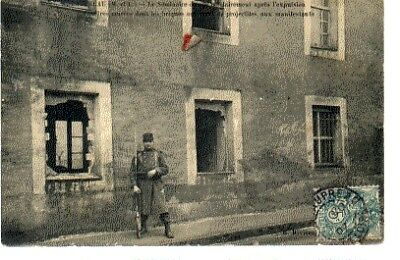 (S-94532) France - 49 - Beaupreau Cpa