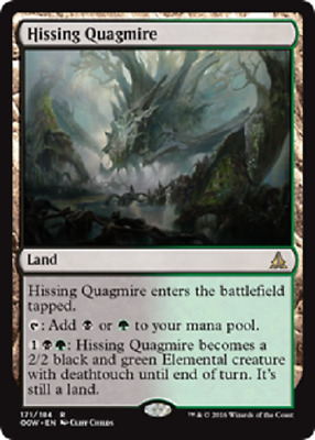 MTG - Oath of the Gatewatch (OGW) Land Cards 168 to 184
