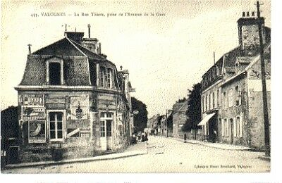 (S-96866) France - 50 - Valognes Cpa