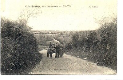 (S-96970) France - 50 - Cherbourg Cpa