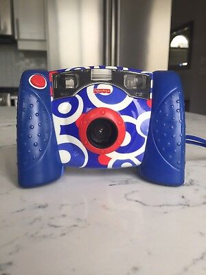 Fisher Price Kid Tough Digital Camera [TESTED]