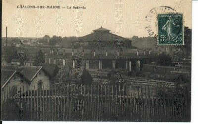 (S-79709) France - 51 - Chalons Sur Marne Cpa