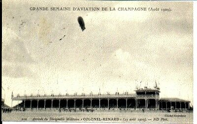(S-32696) France - 51 - Reims Cpa