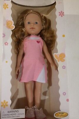 "NRFB Classmates Be Yourself by Berenguer Scented Doll 11"" 2004  #14203"