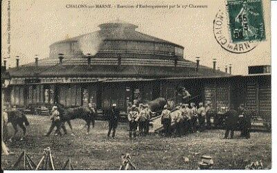 (S-79701) France - 51 - Chalons Sur Marne Cpa