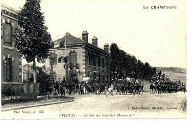 (S-83773) France - 51 - Epernay Cpa