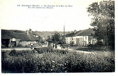 (S-98377) France - 52 - Anrosey Cpa