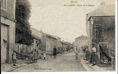 (S-68096) France - 54 - Allamps Cpa