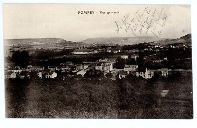 (S-68383) France - 54 - Pompey Cpa