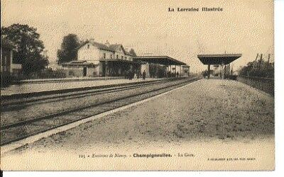 (S-80088) France - 54 - Champigneulles Cpa