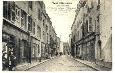 (S-98953) France - 54 - Toul Cpa