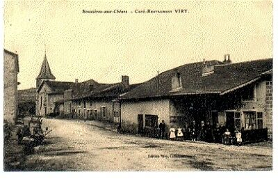 (S-92606) France - 54 - Bouxieres Aux Chenes Cpa