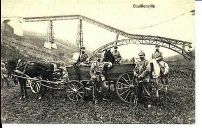 (S-73086) France - 54 - Bouillonville Cpa
