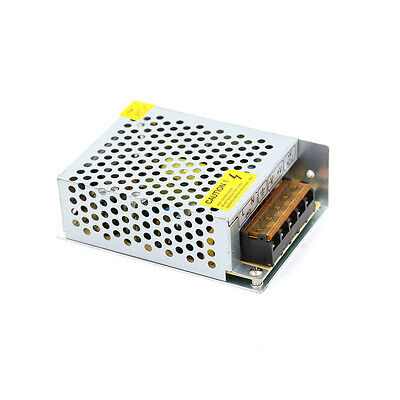 New 60W Switching Switch Power Supply Driver for LED Strip Light DC 12V 5A W&T