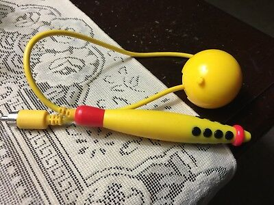 Leap frog My First Leap Pad Replacement Pen YELLOW-FREE SHIPPING