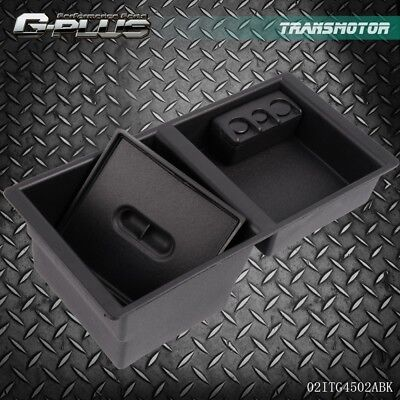 For 14-17 GM Center Console Organizer for OEM 22817343 Front Floor Insert Tray