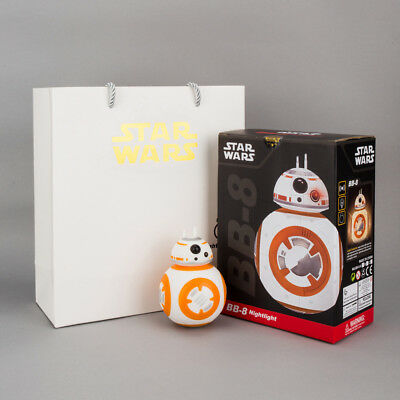 New Star wars The Last Jedi Action Figure BB8 BB-8  Gift (new in box)
