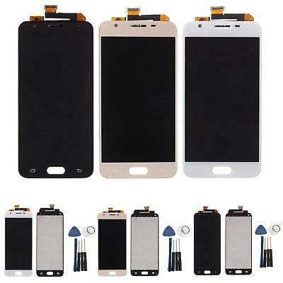 LCD Screen Display Digitizer Assembly For Samsung Galaxy J5 Prime G5700 SM-G570F