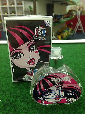 Monster High Parfüm Eau de Toilette 30ml