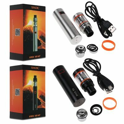 Smok Series: Smok VAPE-PEN 22 Full Mod Starter Kit/Smok Stick X8 Kit w/ Coils
