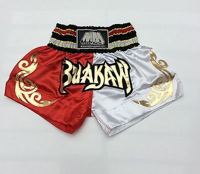 Mad Muay Thai Boxing Shorts Size M