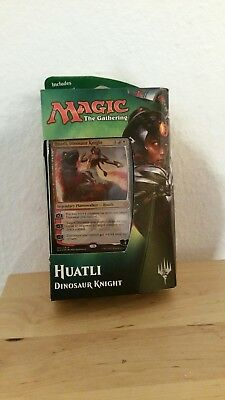 Magic The Gathering Ixalan Planeswalker Deck Huatli