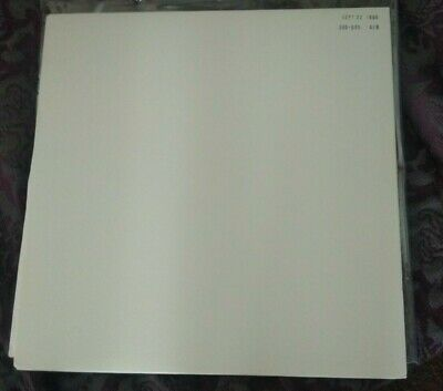 PORCUPINE TREE Yellow Hedgerow Dreamscape TEST PRESS LP ONLY A/B 1999