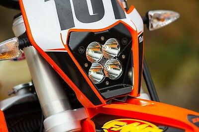 Baja Designs XL Pro LED Fits KTM 2017 Kit 507093