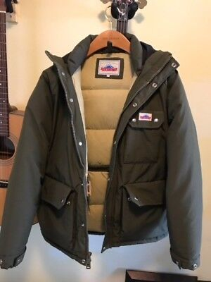 f35fb26b8 MEN'S PENFIELD OLIVE Green Field Jacket. Size XL - £13.29 | PicClick UK