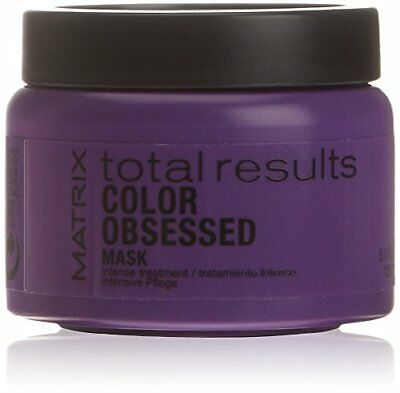 Matrix Cura Capillare, Total Results Color Obsessed Mask, 150 ml (k2k)