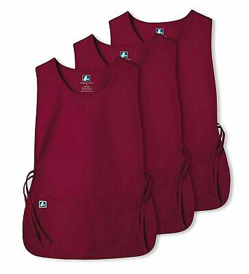 Adar Unisex Cobbler Apron with 2 Pocket / Adjustable Ties - Available in 30...