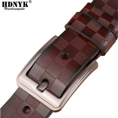 AS  FR70849 New Designer Luxe Homme Femme Homme Taille Cowskin Ceinture Mode 9fb8ee57207