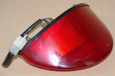 Used Tail Light Assembly For a VMoto Monza 50cc Scooter