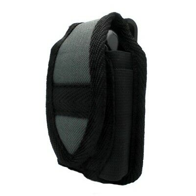 Nite-Ize Cargo Case Rugged Canvas Cover Phone Holster with L8A for Smartphones