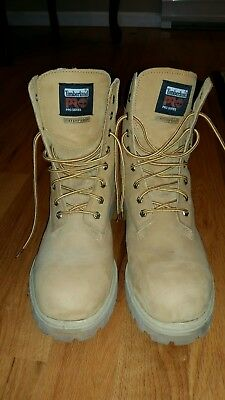45261769627 TIMBERLAND PRO MEN'S Direct Attach 8