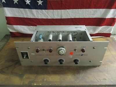 Granville Phillips Automatic Pressure Controller Model 01_Looks Nice_As-Seen~$$!