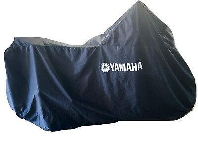 Covers & Tarpaulins YAMAHA WR125X Oxford Protex Stretch Motorcycle Dust Cover Motorbike Red