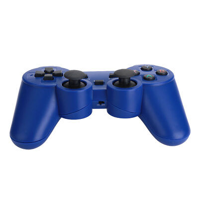New Wireless Dual Joystick Game Controller Gamepad For PS3 PlayStation3 PC TVBox