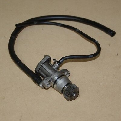 Used Oil Pump For a MCI Riviera 50cc Scooter