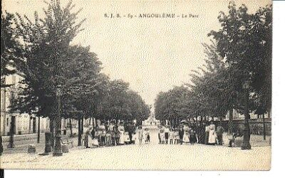 (S-77790) France - 16 - Angouleme Cpa