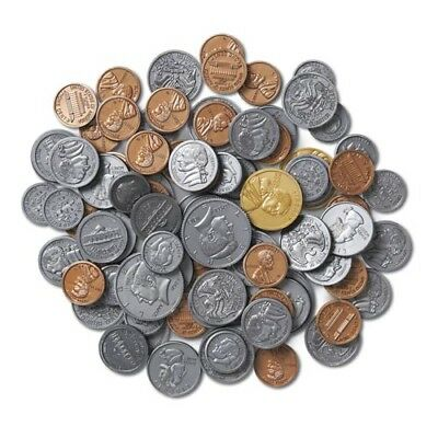 Play Money Coin Set by Learning Resources