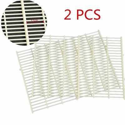 2 Pcs Beekeeping Bee Queen Excluder Trapping Grid Net Tool Equipment Apiculture