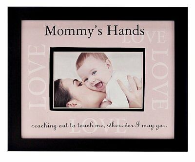 The Grandparent Gift Co. Mommy's Love Frame