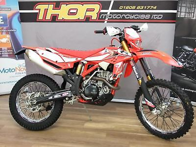 Beta RR 350cc 2017 4ST ENDURO or TRAIL,400mls,READY TO RACE,ONLY £5495