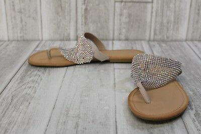 8d4822c02af MADDEN GIRL SABEER Sandals-Women s size 9.5 M Blush -  27.50