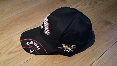 CALLAWAY X2 HOT Golf Cap With Magentic Golf Marker One Fit For All ... 67326d3e912