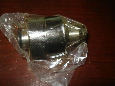 """SPI Tapping Adapter Tap Size #4"""", QC Adapter Size 1, 74-241-1, 8587LHC2"""
