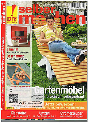zeitschrift selber machen ausgabe nr 3 m rz 2014 eur 1 00 picclick de. Black Bedroom Furniture Sets. Home Design Ideas