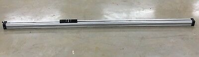 New Norgren Lintra 40Mm-Int Guided Rodless Cylinder C/46040B/m/82