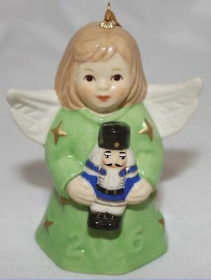 2016 Goebel Annual Angel Pistachio  (retired) - 41st Edition